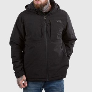 Brand New The north face jacket apex elevation